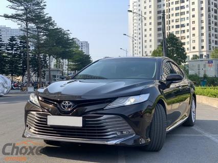 Hà Nội bán xe TOYOTA Camry 2.5L AT 2019