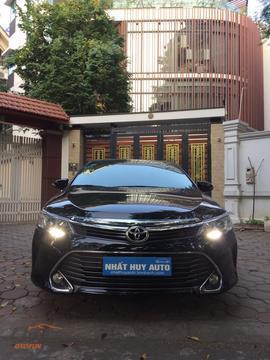 Hà Nội bán xe TOYOTA Camry AT 2016