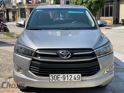 Hà Nội bán xe TOYOTA Innova 2017