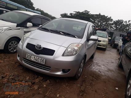Hà Nội bán xe TOYOTA Yaris 2008