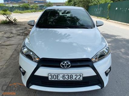 Hà Nội bán xe TOYOTA Yaris 2016
