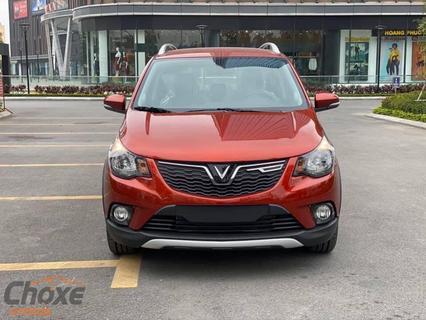 Hà Nội bán xe VINFAST FADIL 1.4 AT 2020