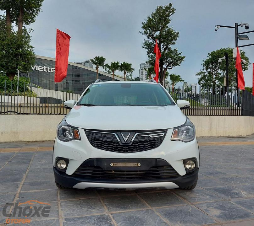 Hà Nội bán xe VINFAST FADIL 1.4AT AT 2019