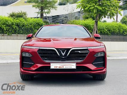 Hà Nội bán xe VINFAST Lux A2.0 2.0 AT 2019