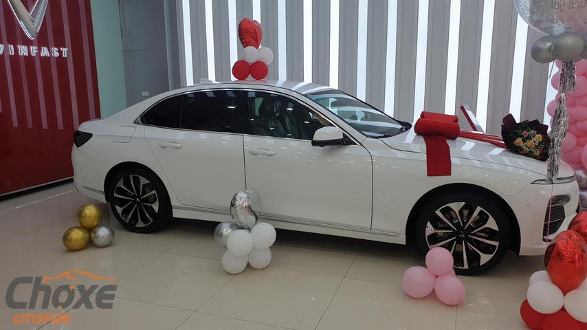 Hà Nội bán xe VINFAST Lux A2.0 2.0 AT 2021
