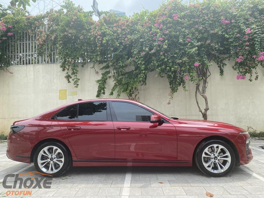 Hà Nội bán xe VINFAST Lux A2.0 2.0AT AT 2019