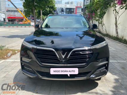 Hà Nội bán xe VINFAST Lux SA2.0 2.0AT AT 2019