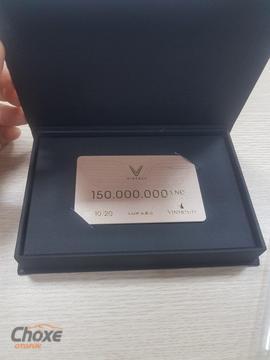 Hà Nội bán xe VINFAST Lux SA2.0 AT 2020