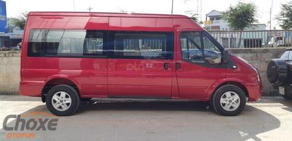 Hồ Chí Minh bán xe FORD Transit 2.0 AT 2019