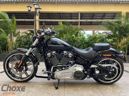 Hồ Chí Minh bán xe HARLEY DAVIDSON Softail Breackout 2019