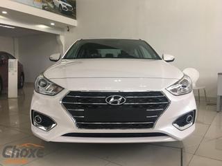 Hồ Chí Minh bán xe HYUNDAI Accent 1.4 AT 2018