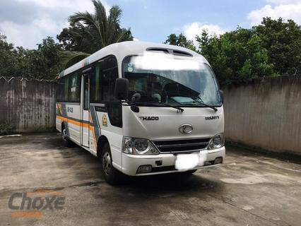 Hồ Chí Minh bán xe ISUZU Dmax 3.0 MT 2015