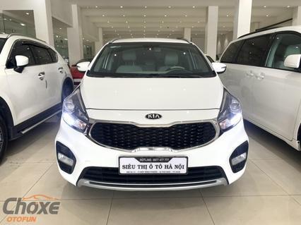 Hồ Chí Minh bán xe KIA Rondo 2.0 AT 2018