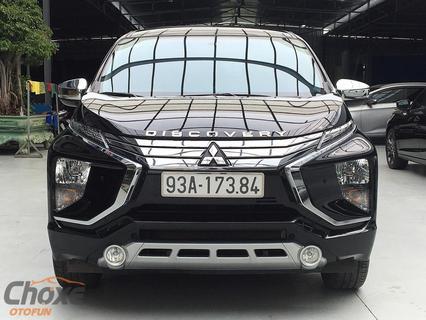 Hồ Chí Minh bán xe MITSUBISHI XPANDER  1.5 AT 2019