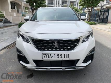 Hồ Chí Minh bán xe PEUGEOT 5008 1.6 AT 2018