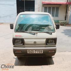 Hồ Chí Minh bán xe SUZUKI Carry Truck MT 2002