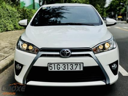 Hồ Chí Minh bán xe TOYOTA Yaris 1.5 AT 2017