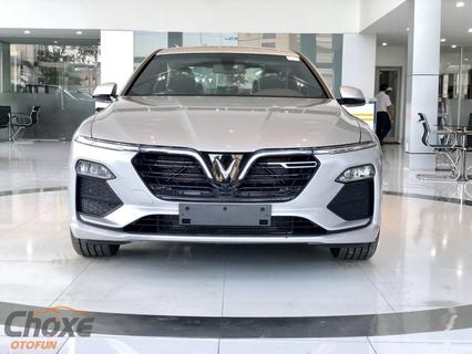 Hồ Chí Minh bán xe VINFAST Lux A2.0 2.0 Turbo 2021