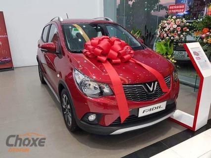 Nghệ An bán xe VINFAST FADIL 1.4 AT 2020