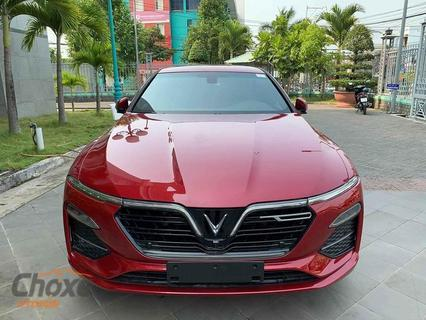 Nghệ An bán xe VINFAST Lux A2.0 2.0 AT 2020