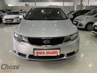 Phú Thọ bán xe KIA Forte 1.6MT MT 2010