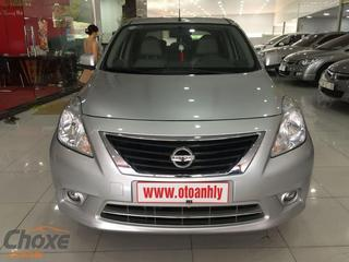 Phú Thọ bán xe NISSAN Sunny 1,5AT AT 2015