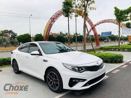 Quảng Ninh bán xe KIA Optima AT 2019