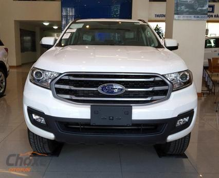 Tiền Giang bán xe FORD Everest 2.0 MT 2019