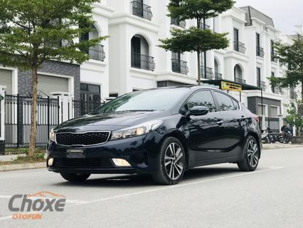 Hà Nội bán xe KIA Cerato 2.0 AT AT 2018