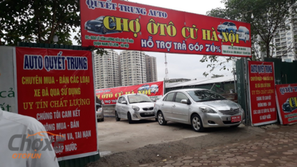Quyết Trung Auto