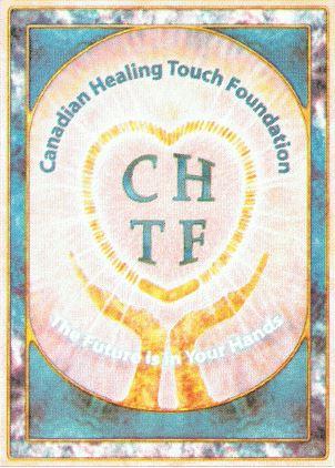 CHTF Logo