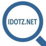iDotz.Net - Domain Name Registration