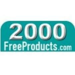 2000FreeProducts.com Free Products