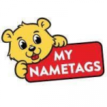 My Nametags BE