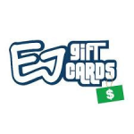 EJ Gift Cards
