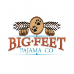 Big Feet Pajama Co
