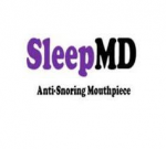 SleepMD Anti-Snoring Mouthpiece