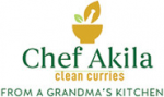 Chef Akila's Gourmet Ready Meals