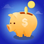 Lucky Cube - Piggy Bank Clicker