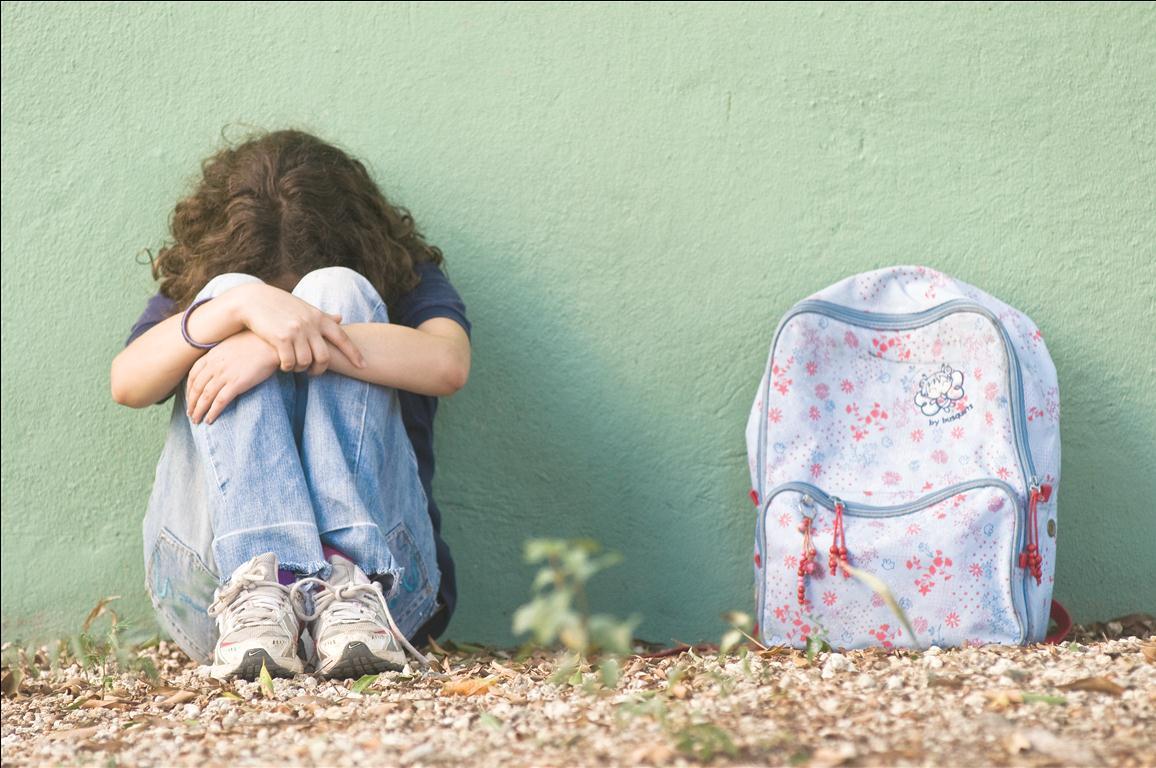 """¡En el """"Bullying"""" todos somos parte de la solución!"""