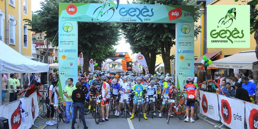 Gerês Granfondo by Trek