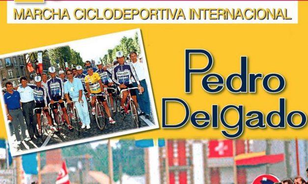 Marcha Cicloturista Pedro Delgado