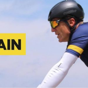 Marcha cicloturista Miguel Indurain