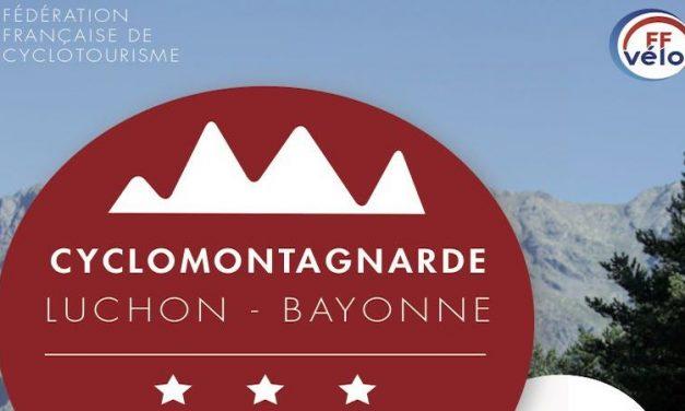 Luchon Bayonne 2020