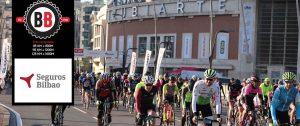 Marcha Cicloturista Internacional Bilbao