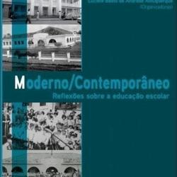 Moderno contemporâneo