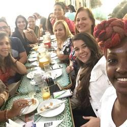 Reunião na Cavé