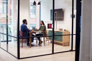 Missing the Mark: Conduct stay interviews to keep top talent