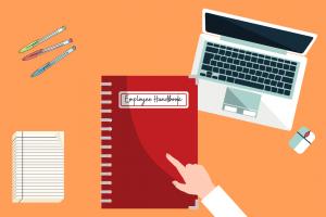 Employee handbook examples and sample policies