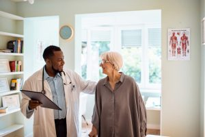 The Consolidated Appropriations Act may reduce surprise medical bills for most